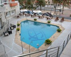 VITA Gran Hotel Almeria,Almería (Almería)