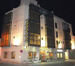 Hotel Sol Almería,Almería (Almería)
