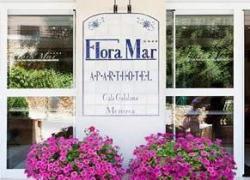 Apartahotel Floramar,Ciutadella de Menorca (Menorca)
