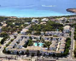 Apartahotel Club Menorca,Ciutadella de Menorca (Menorca)