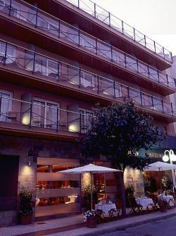 Hotel Vila de Tossa,Tossa de Mar (Girona)