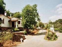 Hotel Apto. Rural Finca Valbono,Aracena (Huelva)