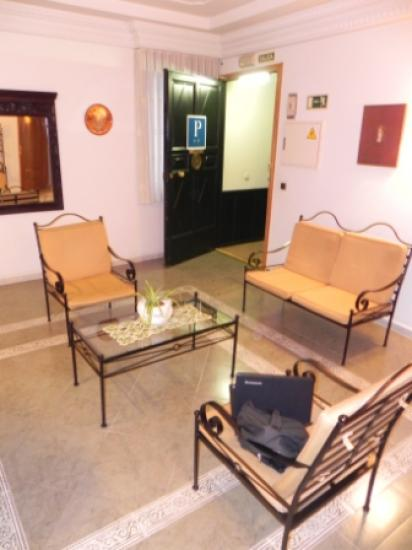 Hostal Ivor,Madrid (Madrid)