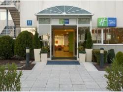Hotel Holiday Inn Express Tres Cantos