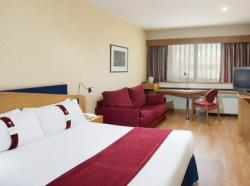 Hotel Holiday Inn Express Tres Cantos,Tres Cantos (Madrid)