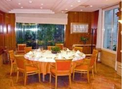 Hotel VP Jardin de Tres Cantos,Tres Cantos (Madrid)