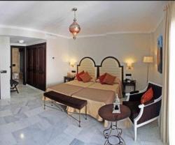 Hotel La Fonda,Benalmádena Costa (Málaga)