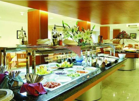 Hotel bali en benalm dena costa infohostal for Guia telefonica malaga