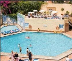 Hotel Gardenia Park,Fuengirola (Málaga)