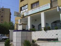 Residencia Universitaria Jacinto Benavente,Málaga (Malaga)