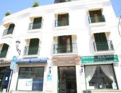 Hostal Nerjasol,Nerja (Málaga)