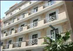 Hotel Rusadir,Melilla (Melilla)