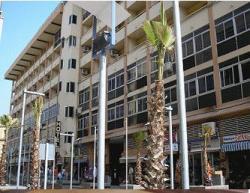 Hotel Ánfora,Melilla (Melilla)