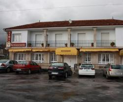 Pensión Restaurante Limia,Allaríz (Ourense)