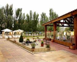 Hotel Rey Sancho,Palencia (Palencia)