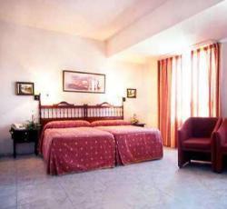Hotel Perales,Talavera de la Reina (Toledo)