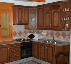 Apartamentos Turísticos Rural El Palacil,Vélez Blanco (Almería)