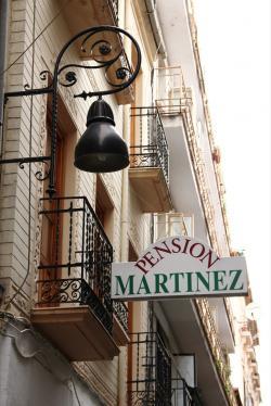Pensión Martínez,Granada (Granada)