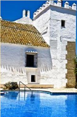 Hotel Rural Cortijo Barranco,Arcos de la Frontera (Cádiz)