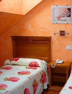 Hotel Pugide,Llanes (Asturias)