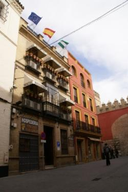 Hostal Van Gogh,Sevilla (Sevilla)