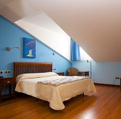 Bufón de Arenillas Hotel,Llanes (Asturias)