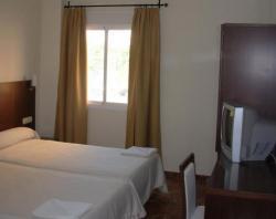 Hotel Marina,Huelva (Huelva)
