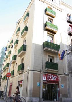 Hostal Barcelona Ramblas,Barcelona (Barcelona)
