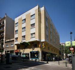 Hostal Barcelona,Barcelona (Barcelona)