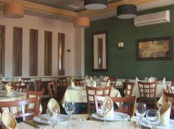 Hostal Restaurante Atalaya,Minas de Ríotinto (Huelva)