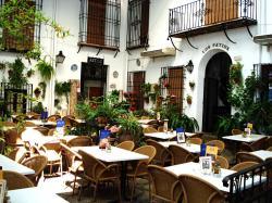 Hotel Los Patios,Córdoba (Córdoba)