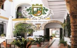 Hotel Casa de los Naranjos