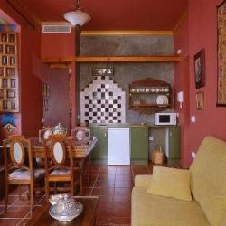 Apartamentos Turísticos  Luna de Cristal,Córdoba (Cordoba)