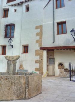 Hospedería Cuenca,Cuenca (Cuenca)