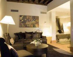 Hotel San Antonio el Real,Segovia (Segovia)