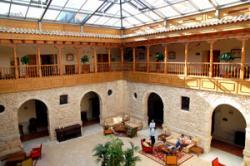 Hotel Spa Convento Las Claras,Peñafiel (Valladolid)