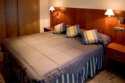 Apartamentos Turísticos Cristo del Consuelo,Cazorla (Jaen)