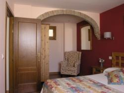 Apartamento La Luna,Sos del Rey Católico (Zaragoza)