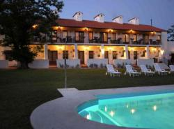 Hotel Rural Finca La Media Legua,Marines (los) (Huelva)