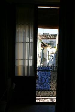 Pensión El Portillo,Córdoba (Córdoba)