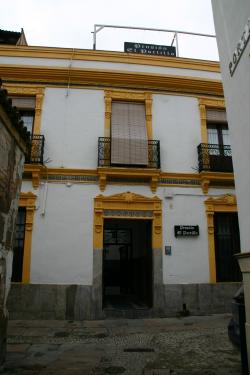 Pensi&oacute;n El Portillo,C&oacute;rdoba (C&oacute;rdoba)
