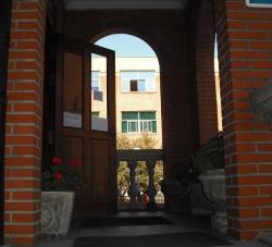 Pensión Zeus,Baracaldo (Vizcaya)