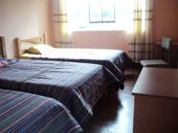Samay hostel (guest house),Huancayo (Junín)