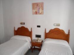 Hotel Lusitania,Mérida (Badajoz)