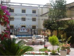 Hotel Averroes,Córdoba (Córdoba)