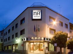 Hotel NH El Califa,Córdoba (Córdoba)
