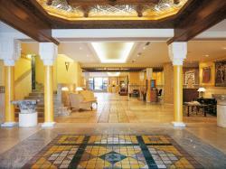 Hotel Eurostars Maimonides,Córdoba (Córdoba)
