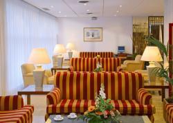 Tryp Córdoba Hotel,Córdoba (Córdoba)
