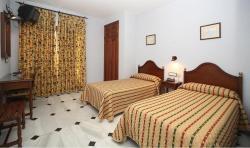 Hotel El Cisne,Córdoba (Córdoba)