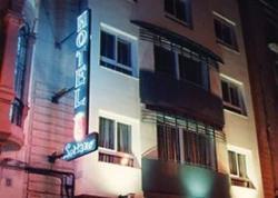Hotel Serrano,Córdoba (Córdoba)